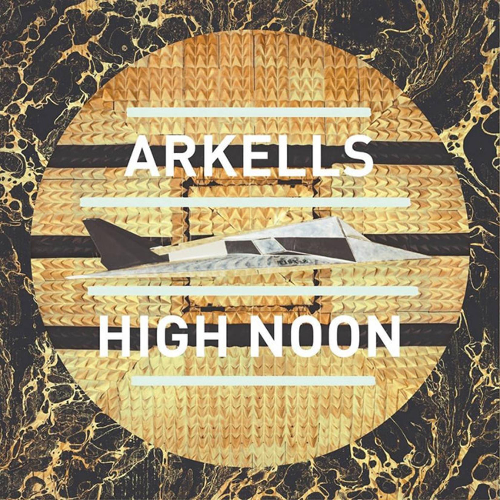 [New] Arkells: High Noon