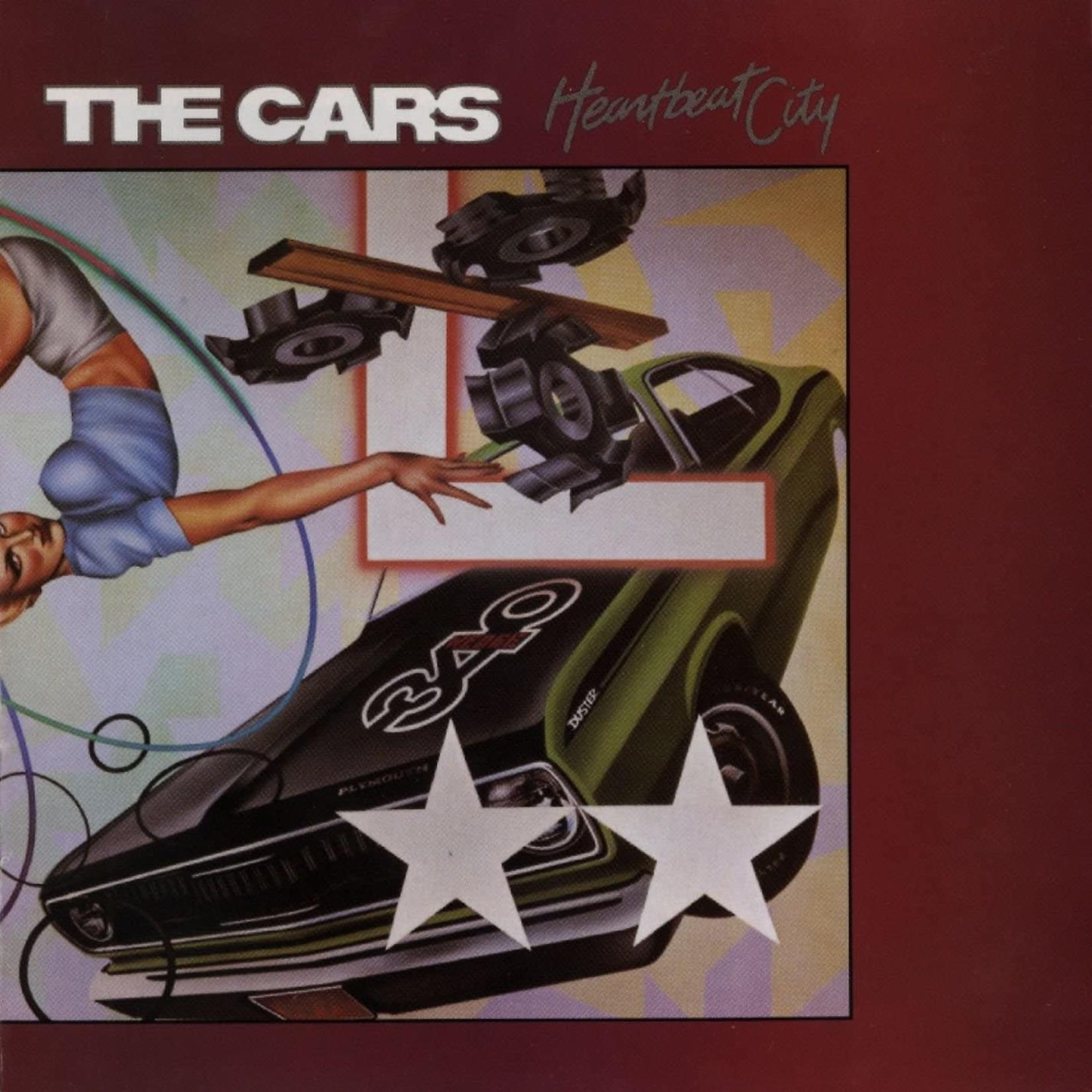 [Vintage] Cars: Heartbeat City