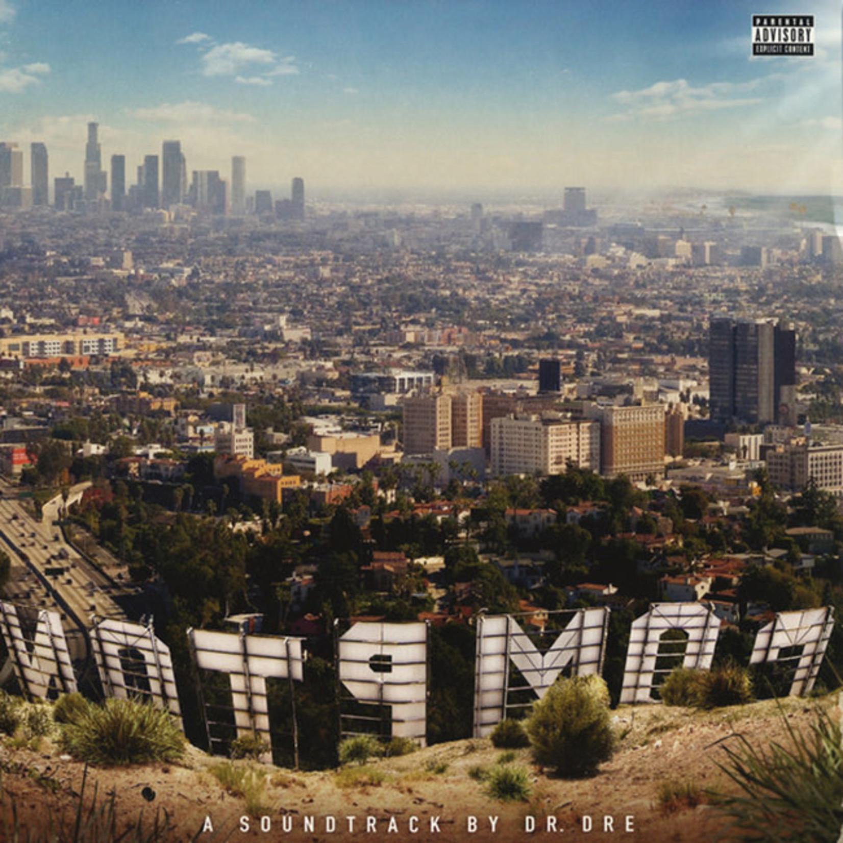 [New] Dr. Dre: Compton (2LP)