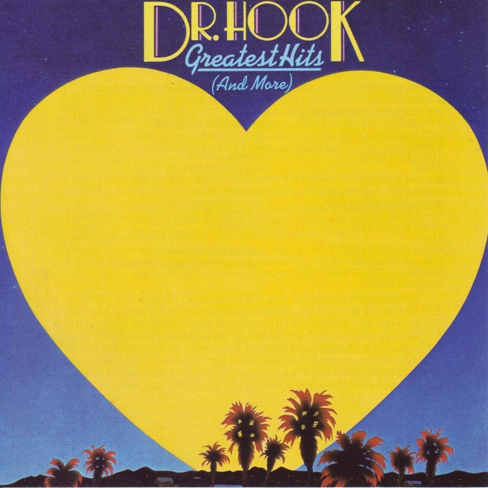 [Vintage] Dr. Hook: Greatest Hits (or Best of)