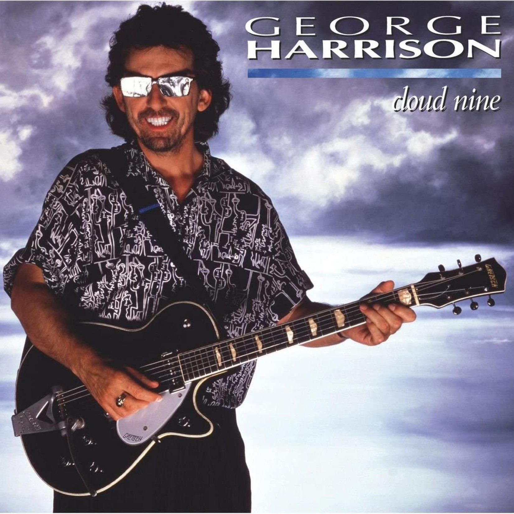 [Vintage] Harrison, George (Beatles): Cloud Nine