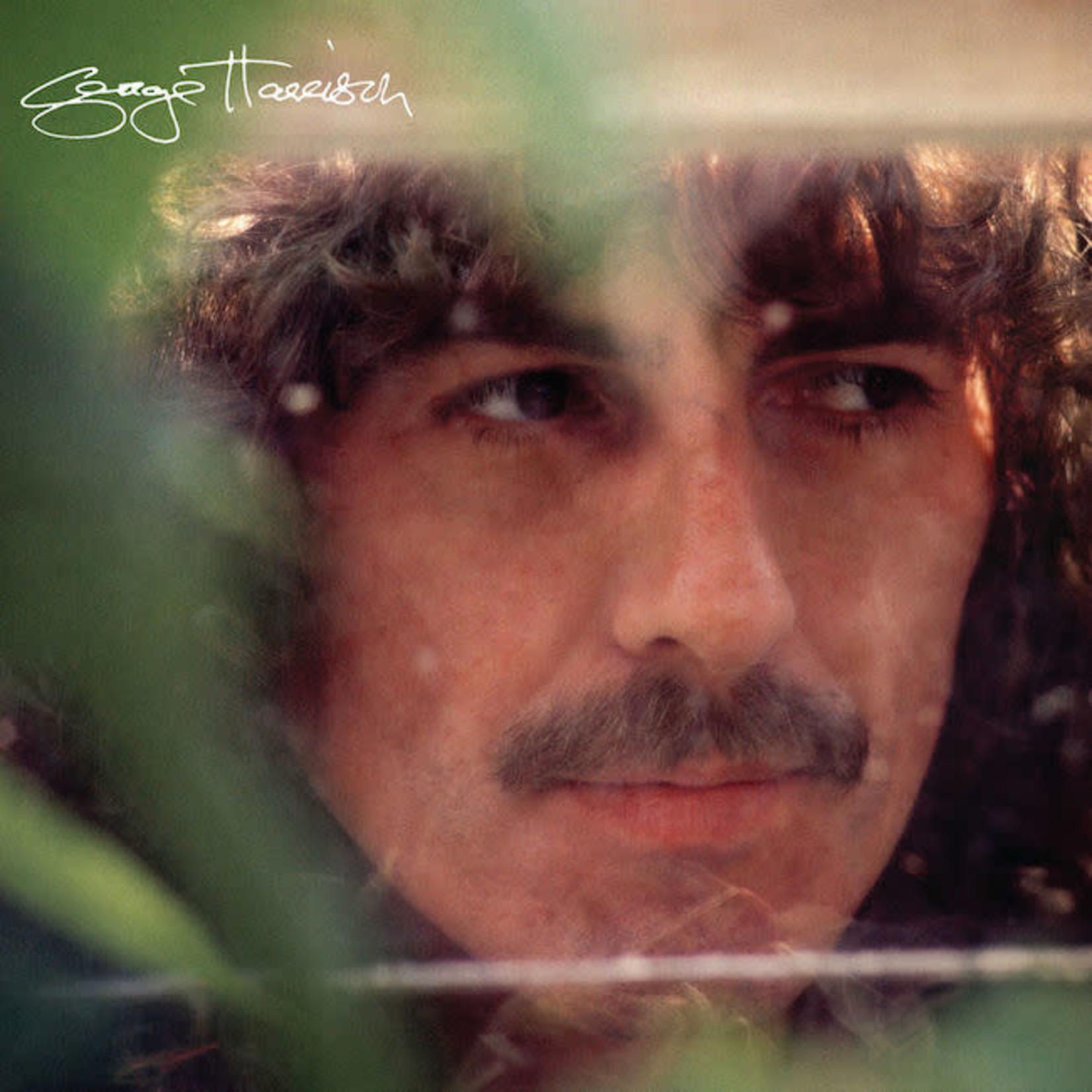 [Vintage] Harrison, George (Beatles): self-titled