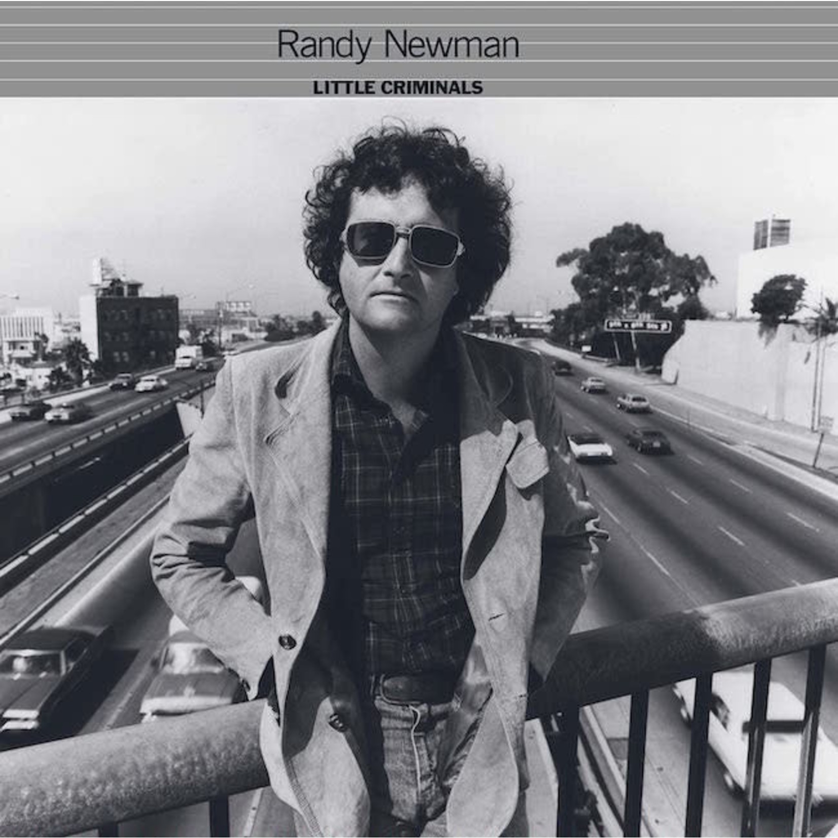[Vintage] Newman, Randy: Little Criminals
