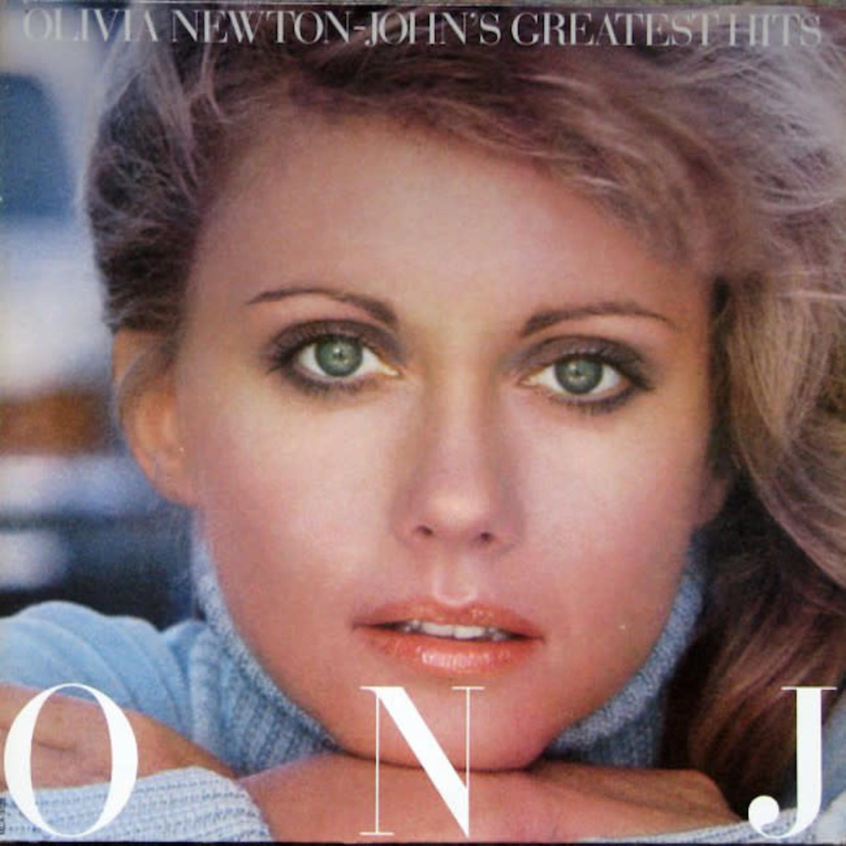 [Vintage] Newton-John, Olivia: Greatest Hits