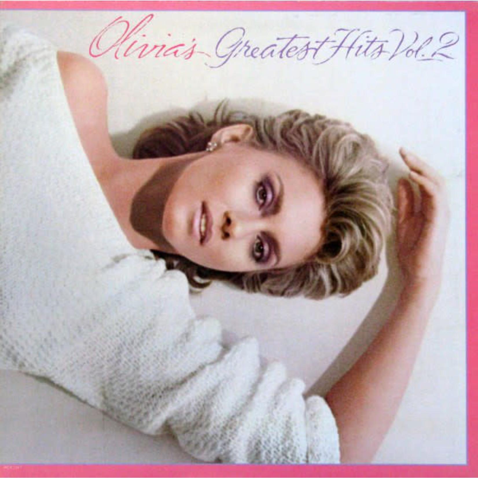 [Vintage] Newton-John, Olivia: Greatest Hits Vol. 2