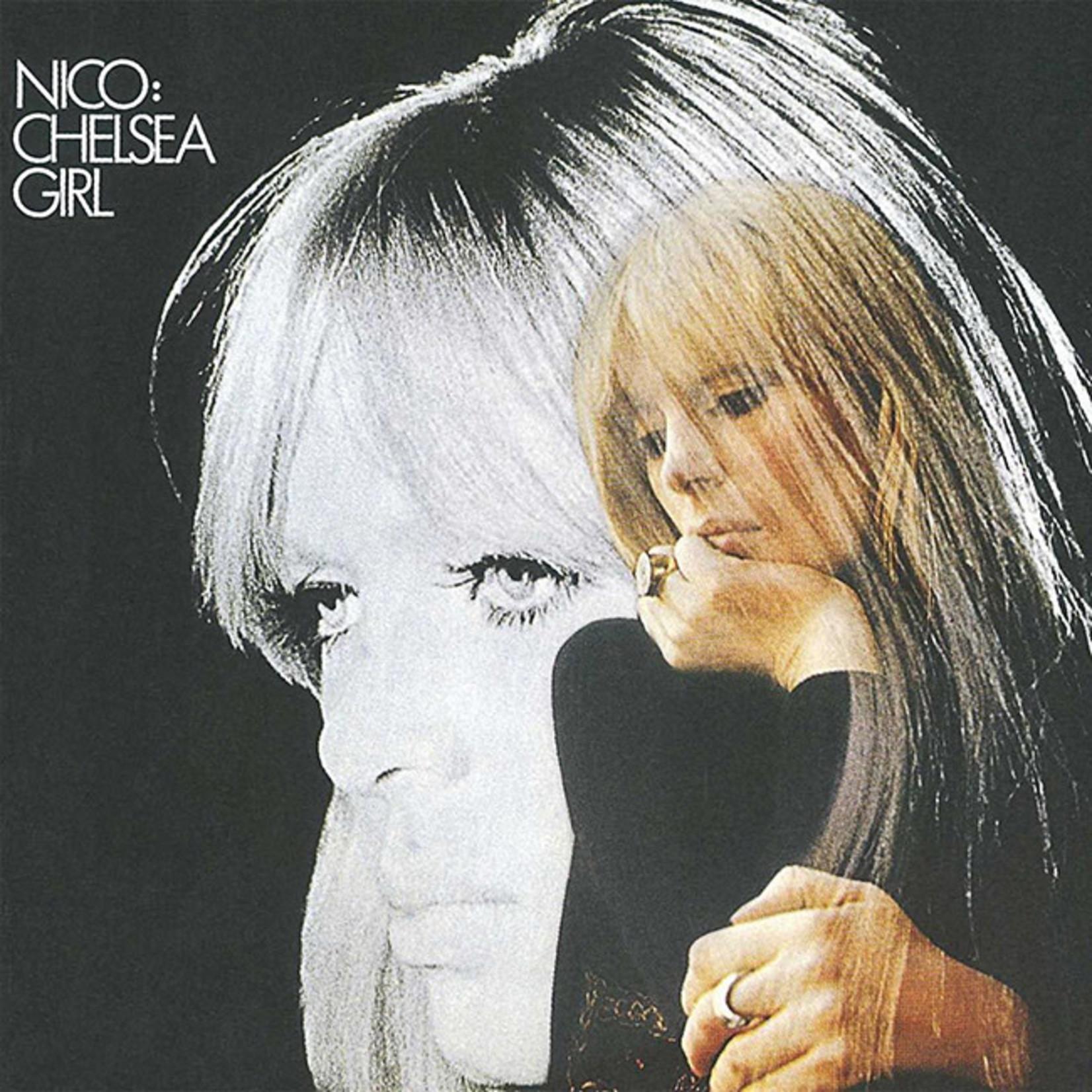 [New] Nico (Velvet Underground): Chelsea Girl