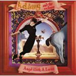 [Vintage] Lang, K.D.: Angel with a Lariat