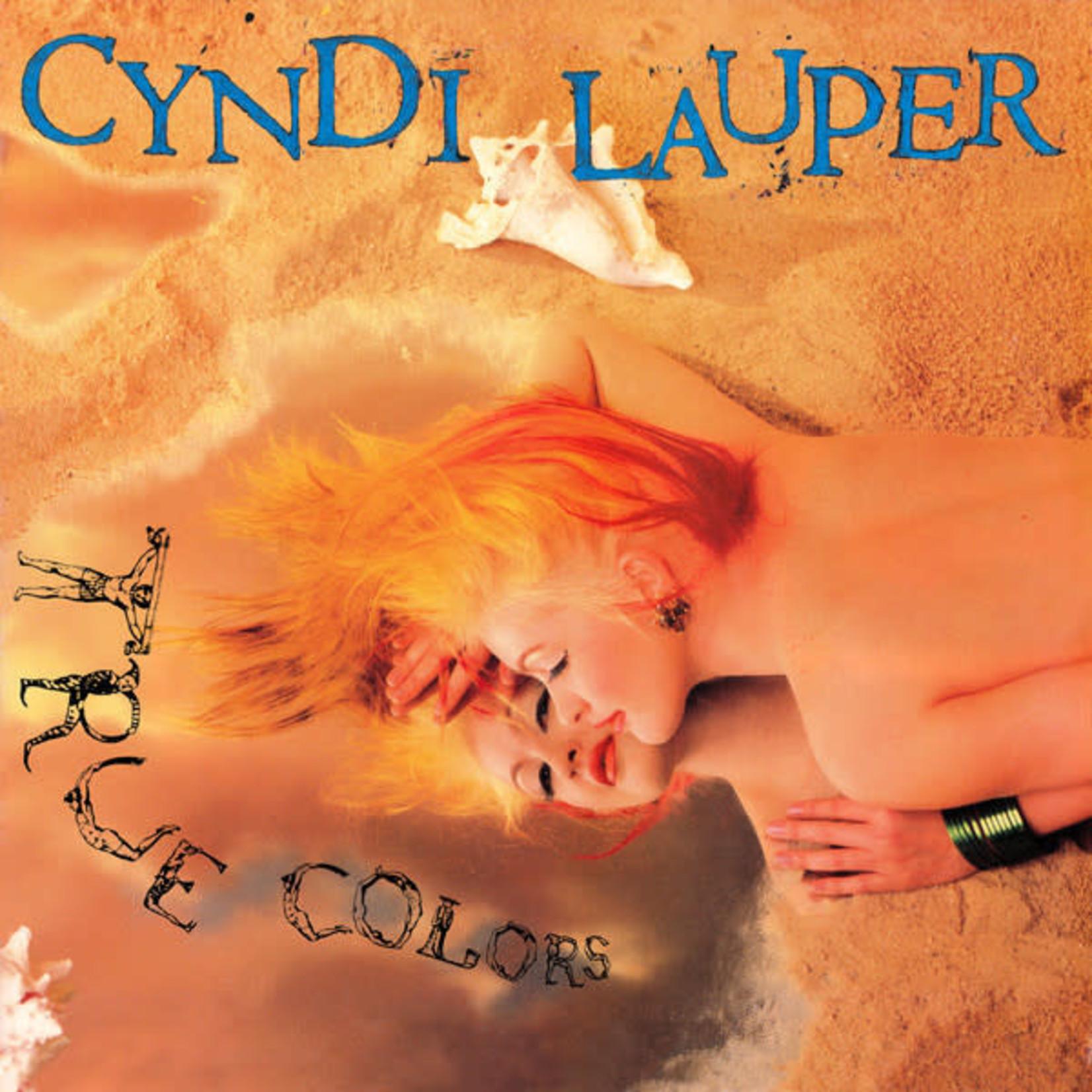 [Vintage] Lauper, Cyndi: True Colors