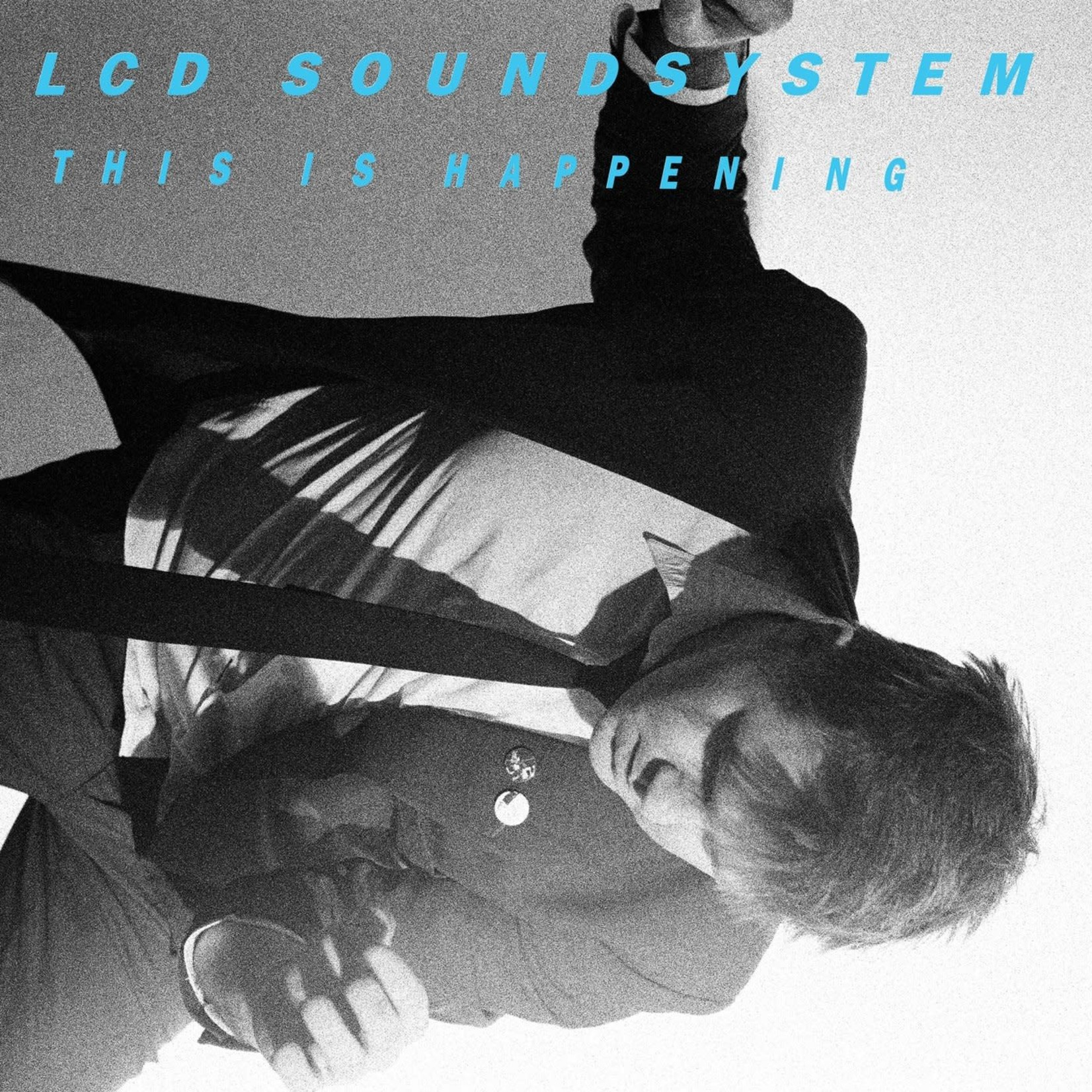 [New] LCD Soundsystem: This Is Happening (2LP)
