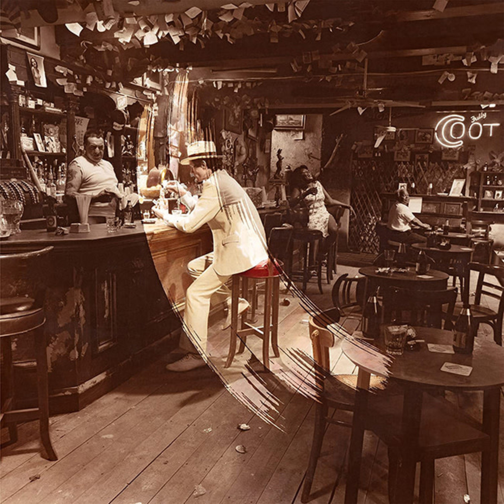 [New] Led Zeppelin: In Through The Out Door (2015 remaster)