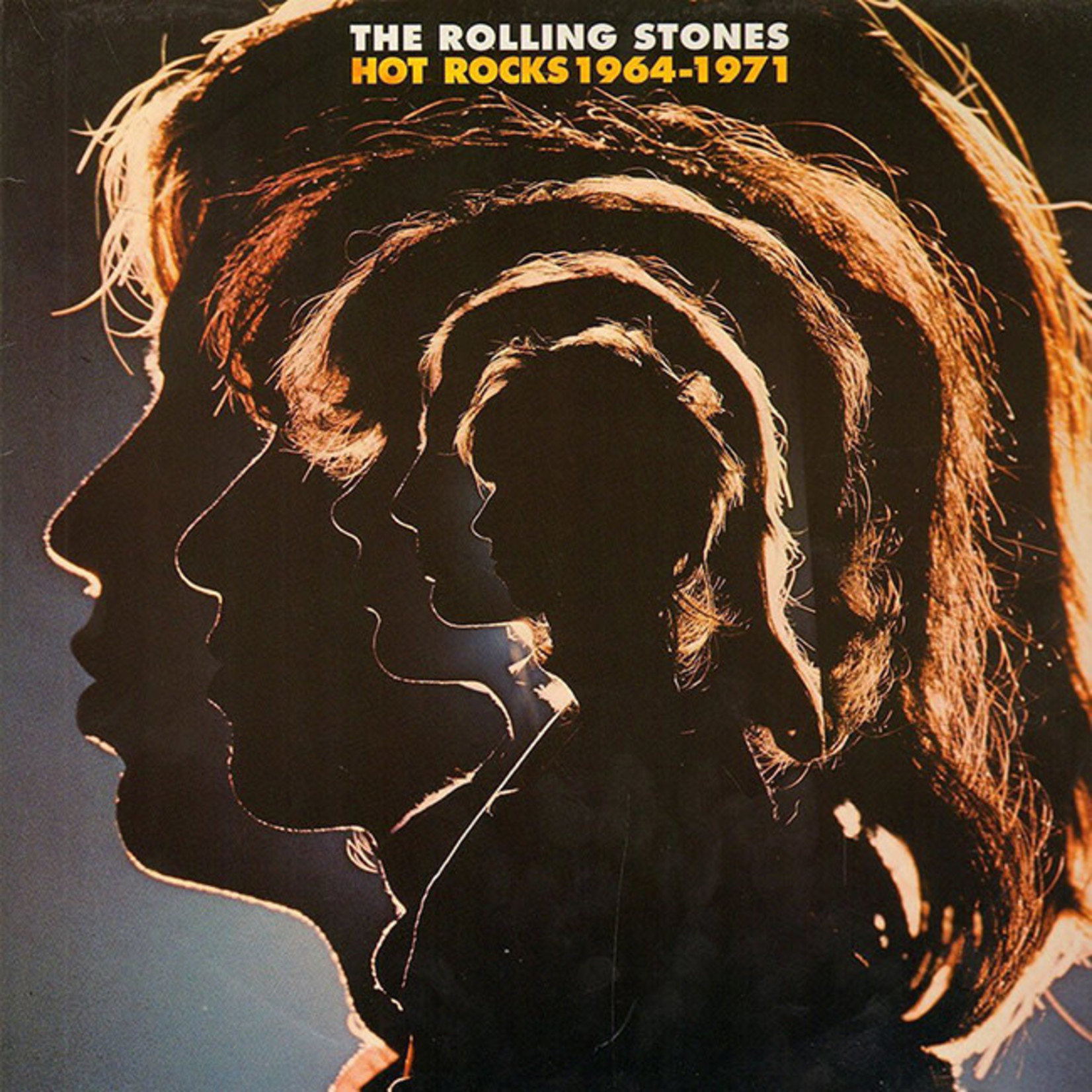 [New] Rolling Stones: Hot Rocks: 1964-1971 (2LP)