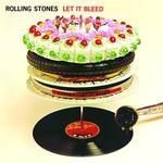 [Vintage] Rolling Stones: Let It Bleed (reissue)
