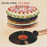 [New] Rolling Stones: Living In A Ghost Town (10'', colour vinyl)