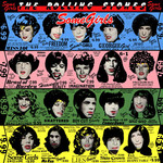 [Vintage] Rolling Stones: Some Girls (no empty faces)
