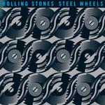 [Vintage] Rolling Stones: Steel Wheels