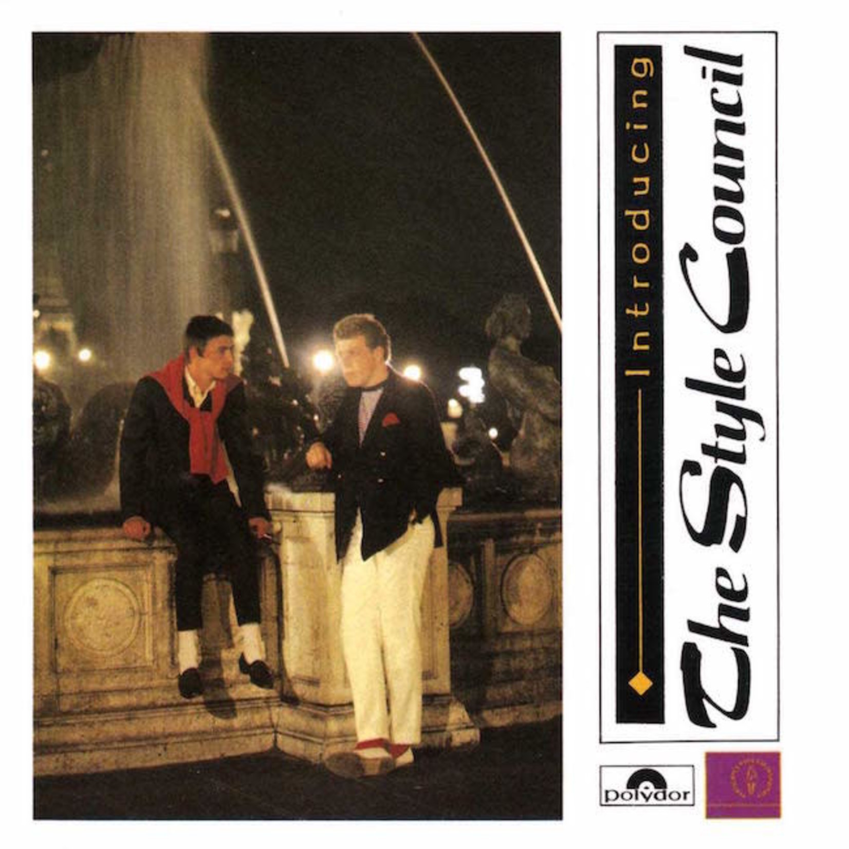 [Vintage] Style Council: Introducing