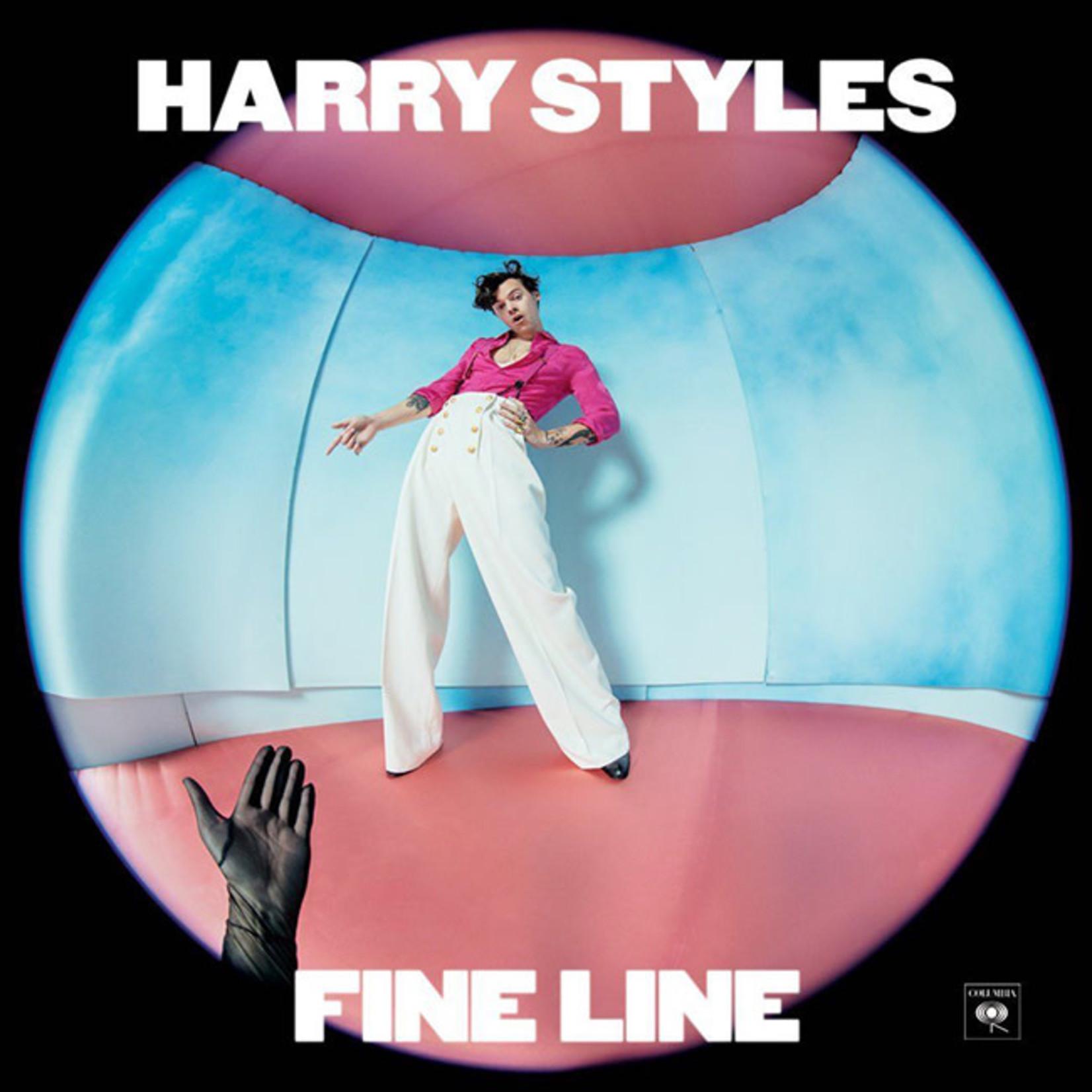 [New] Styles, Harry: Fine Line