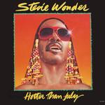 [Vintage] Wonder, Stevie: Hotter Than July