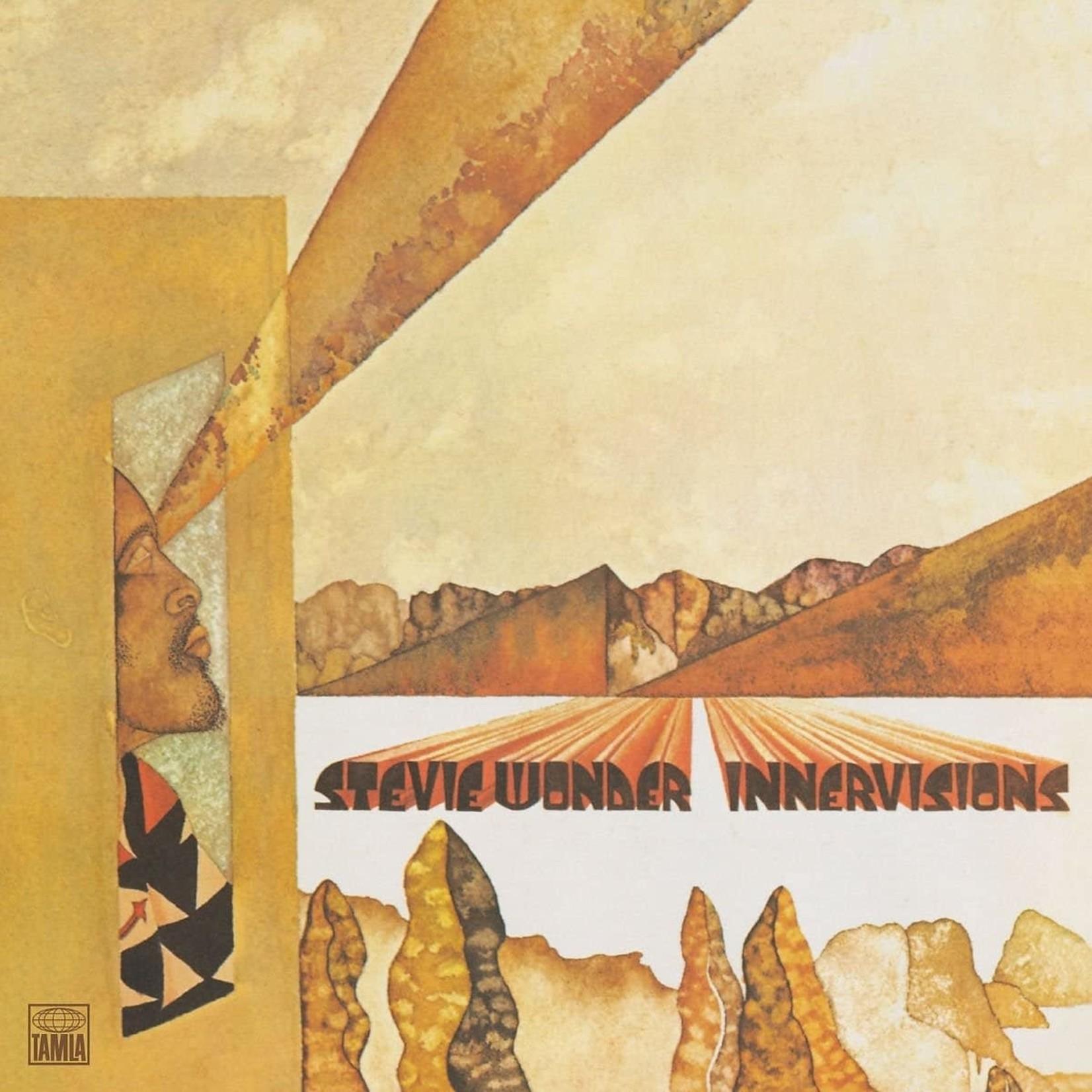 [Vintage] Wonder, Stevie: Innervisions