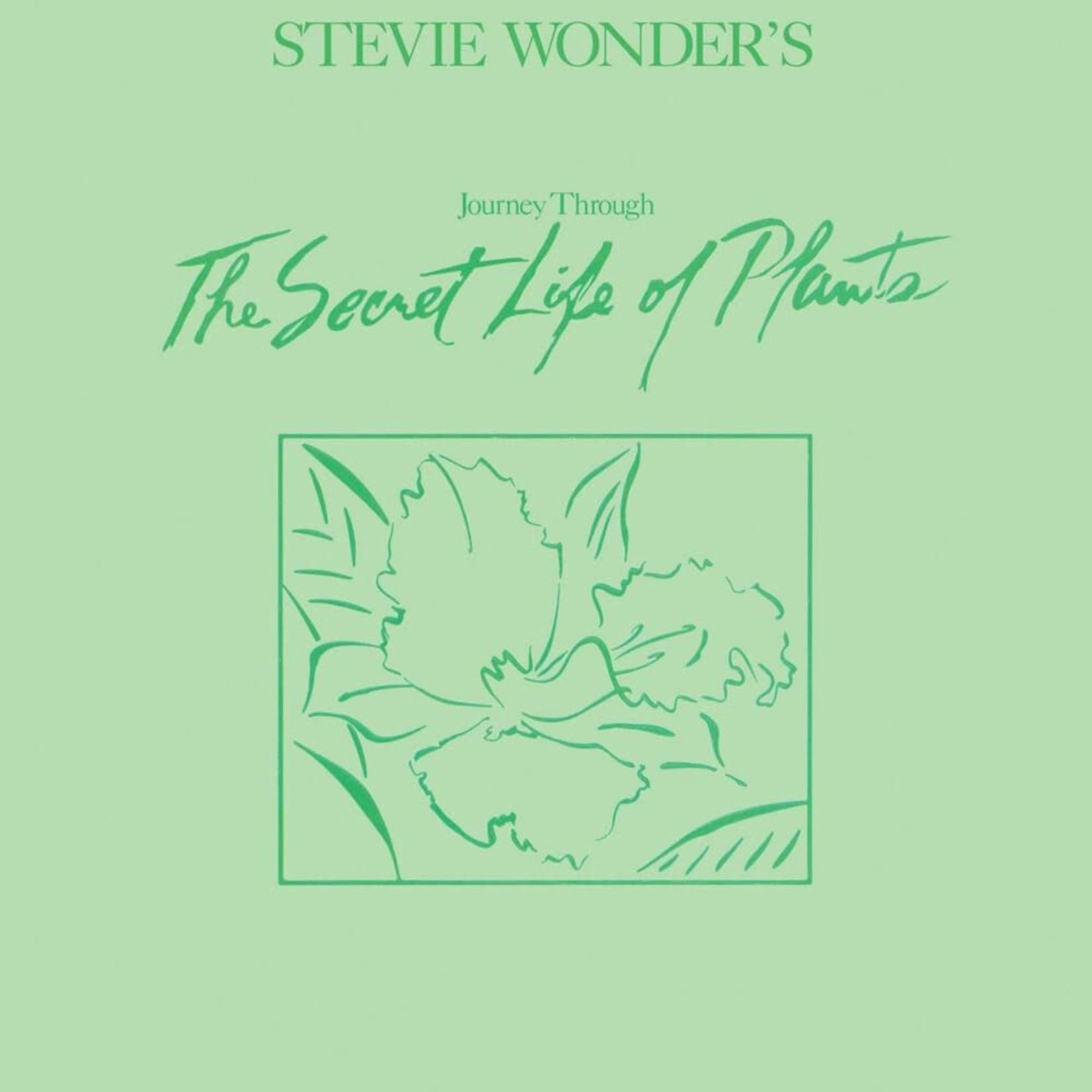 [Vintage] Wonder, Stevie: Journey Through the Secret Life of Plants (2LP)