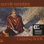 [New] Wonder, Stevie: Talking Book