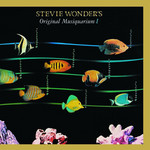 [New] Wonder, Stevie: The Original Musiquarium I