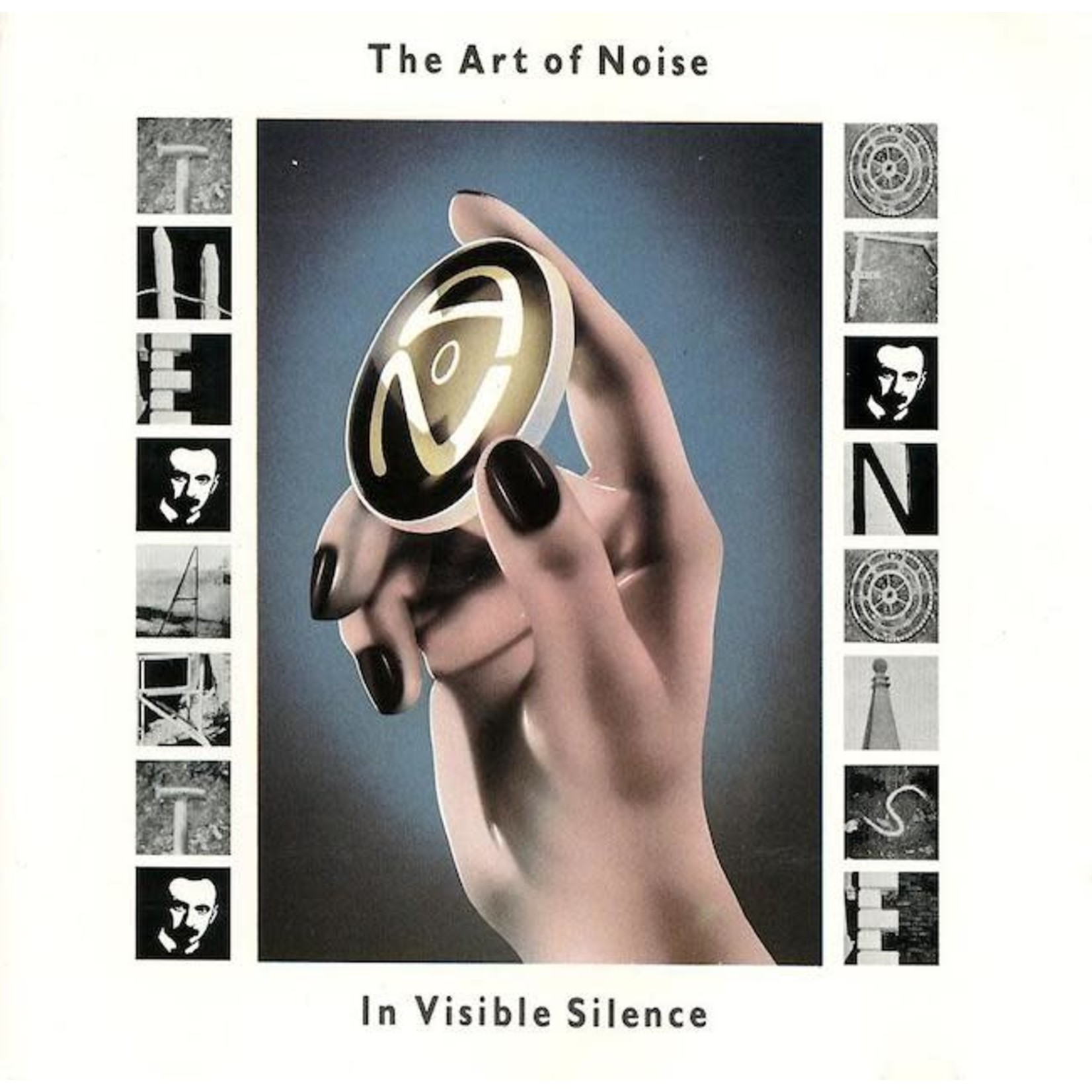 [Vintage] Art of Noise: In Visible Silence