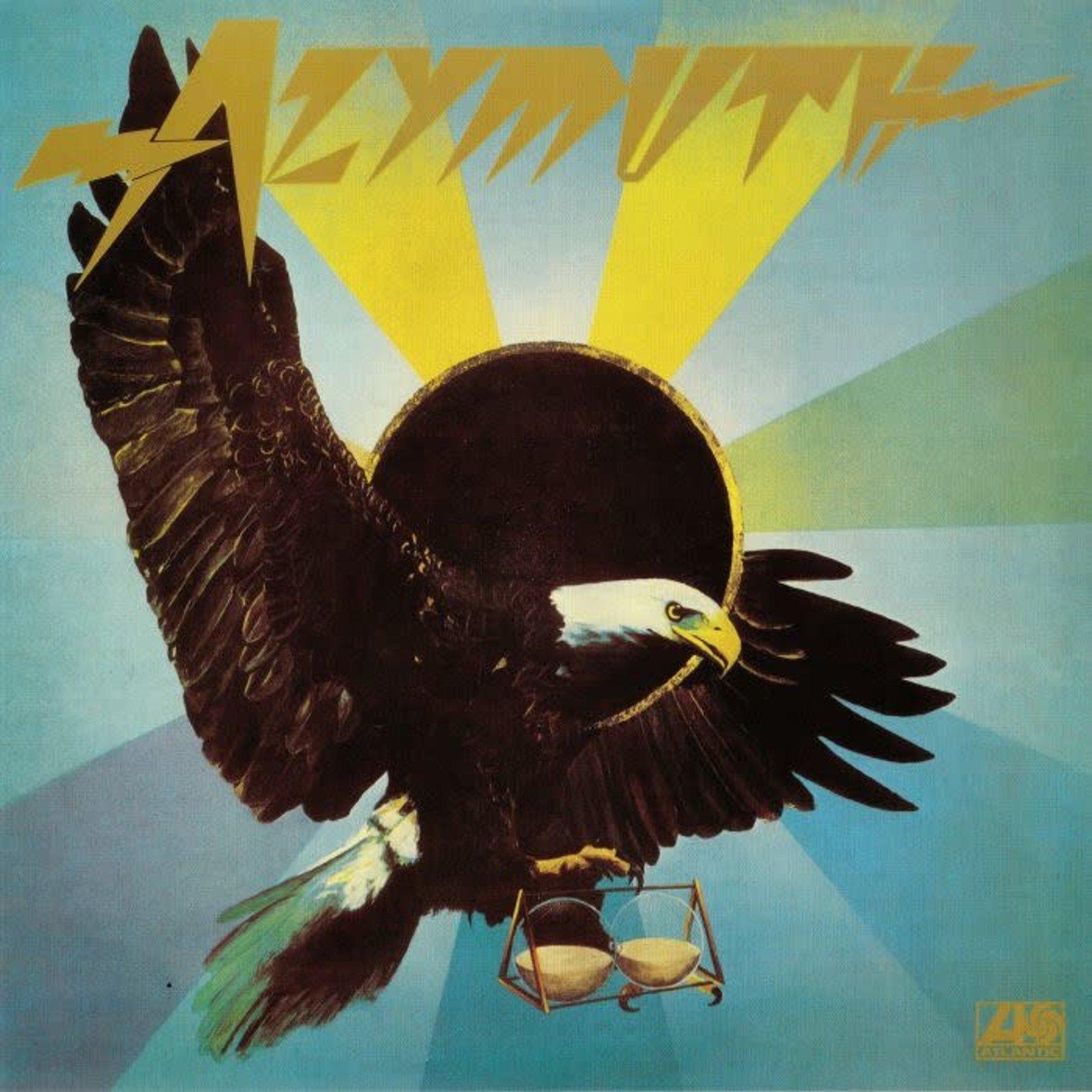 [New] Azymuth: Aguia Nao Come Mosca