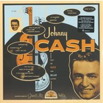 [New] Cash, Johnny: With His Hot & Blue Guitar