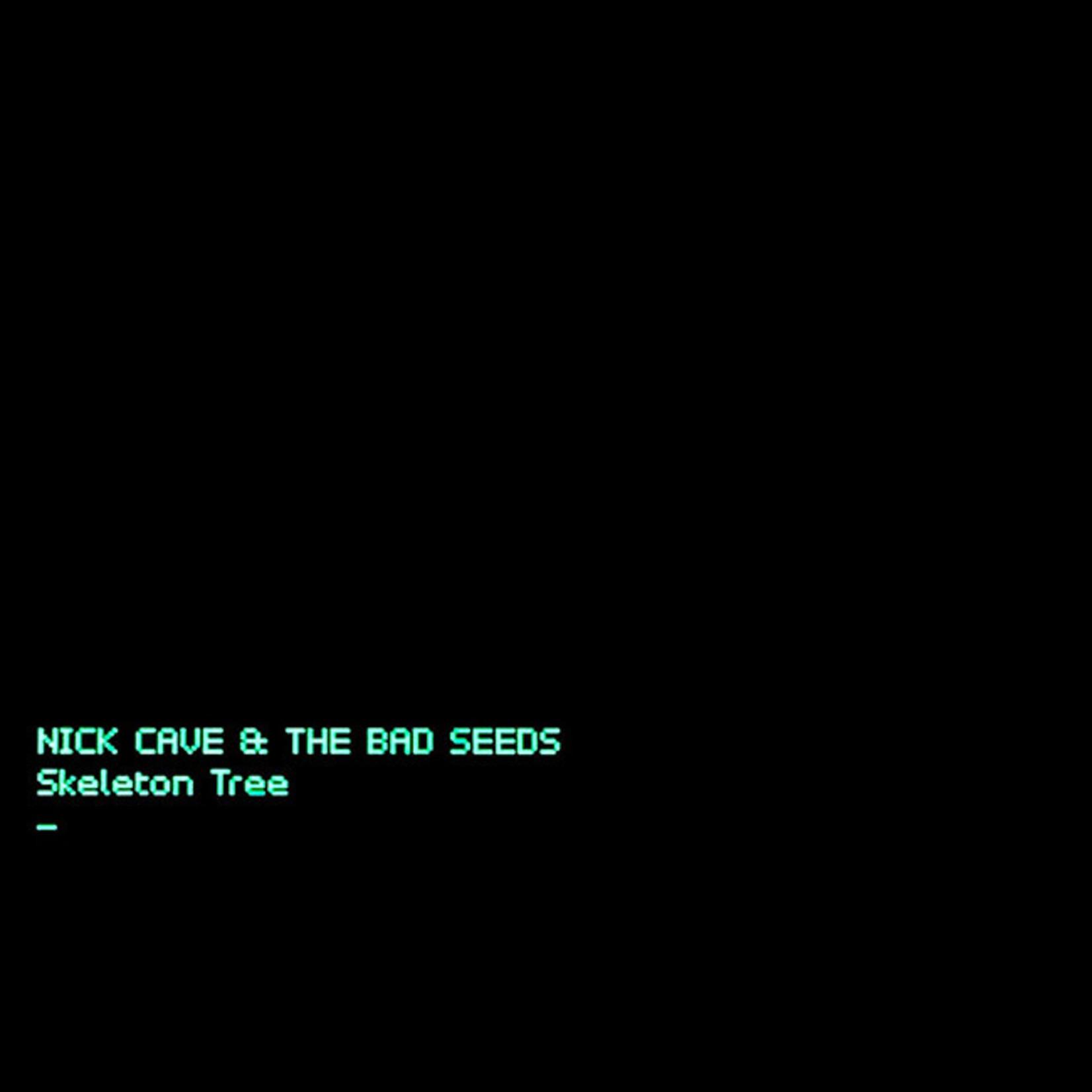 [New] Cave, Nick & the Bad Seeds: Skeleton Tree