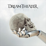 [New] Dream Theater: Distance Over Time (2LP)