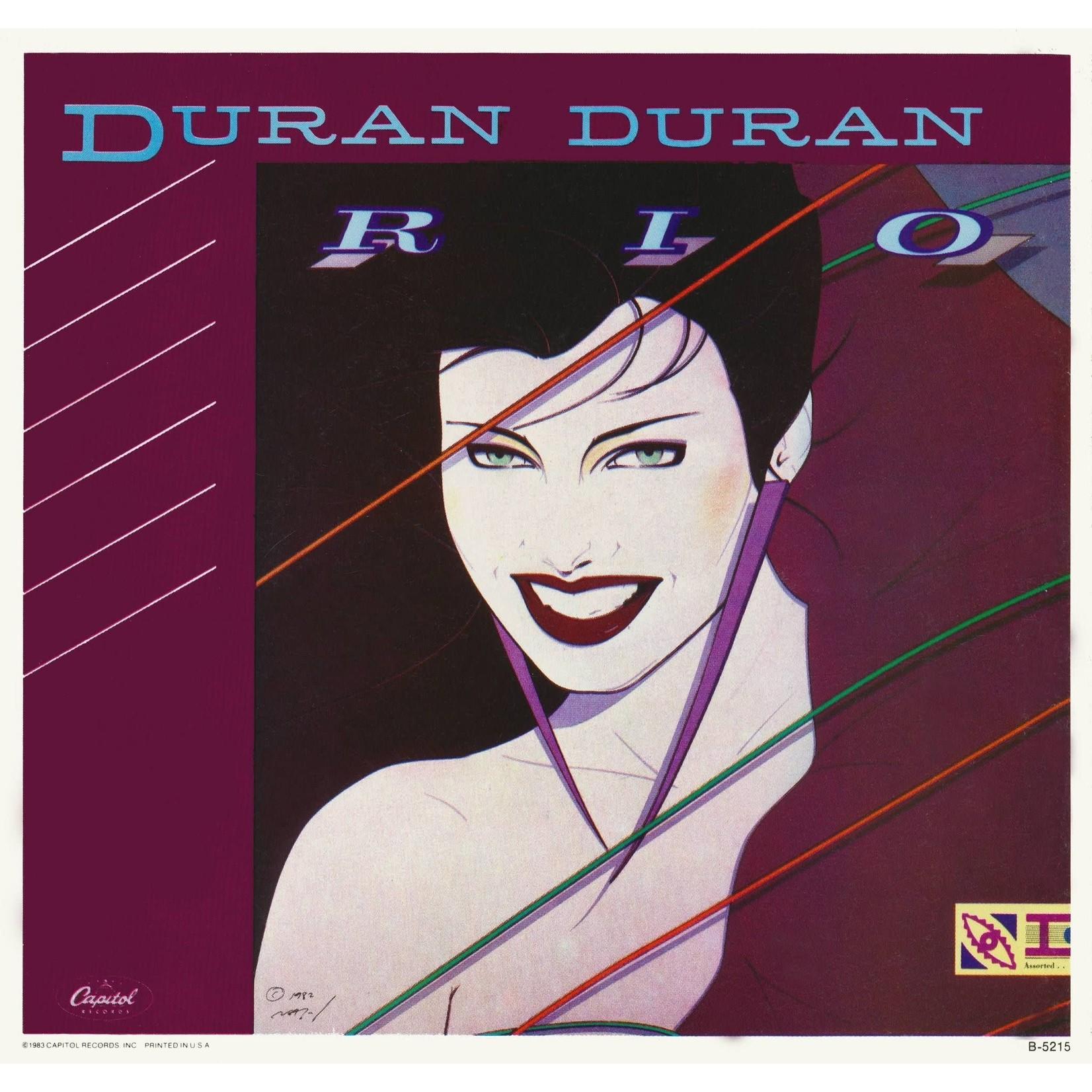 [Vintage] Duran Duran: Rio