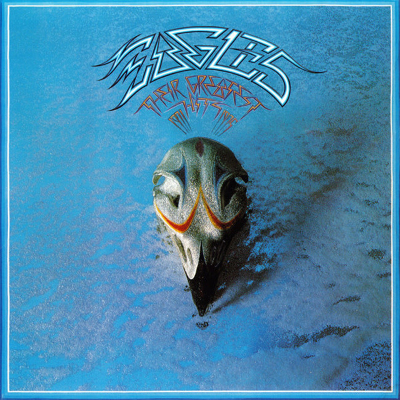 [New] Eagles: Greatest Hits 71-75
