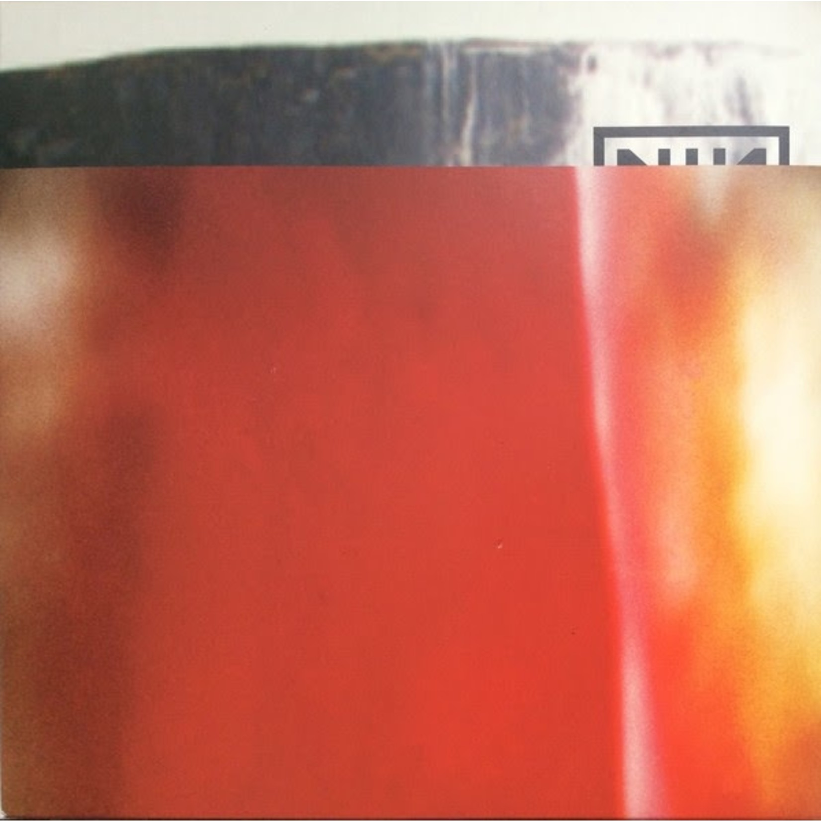 [New] Nine Inch Nails: The Fragile (3LP, The Definitive Ed.)