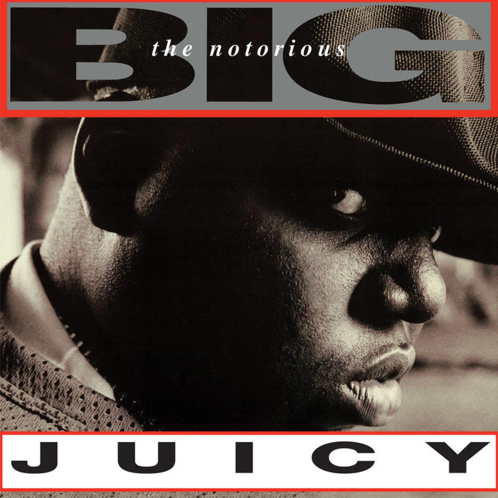 [New] Notorious B.I.G.: Juicy (12'')