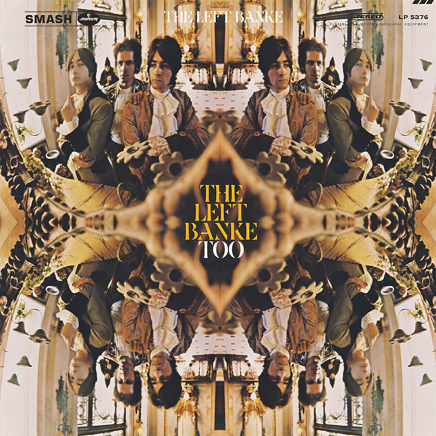 [New] Left Banke: The Left Banke Too (white vinyl)