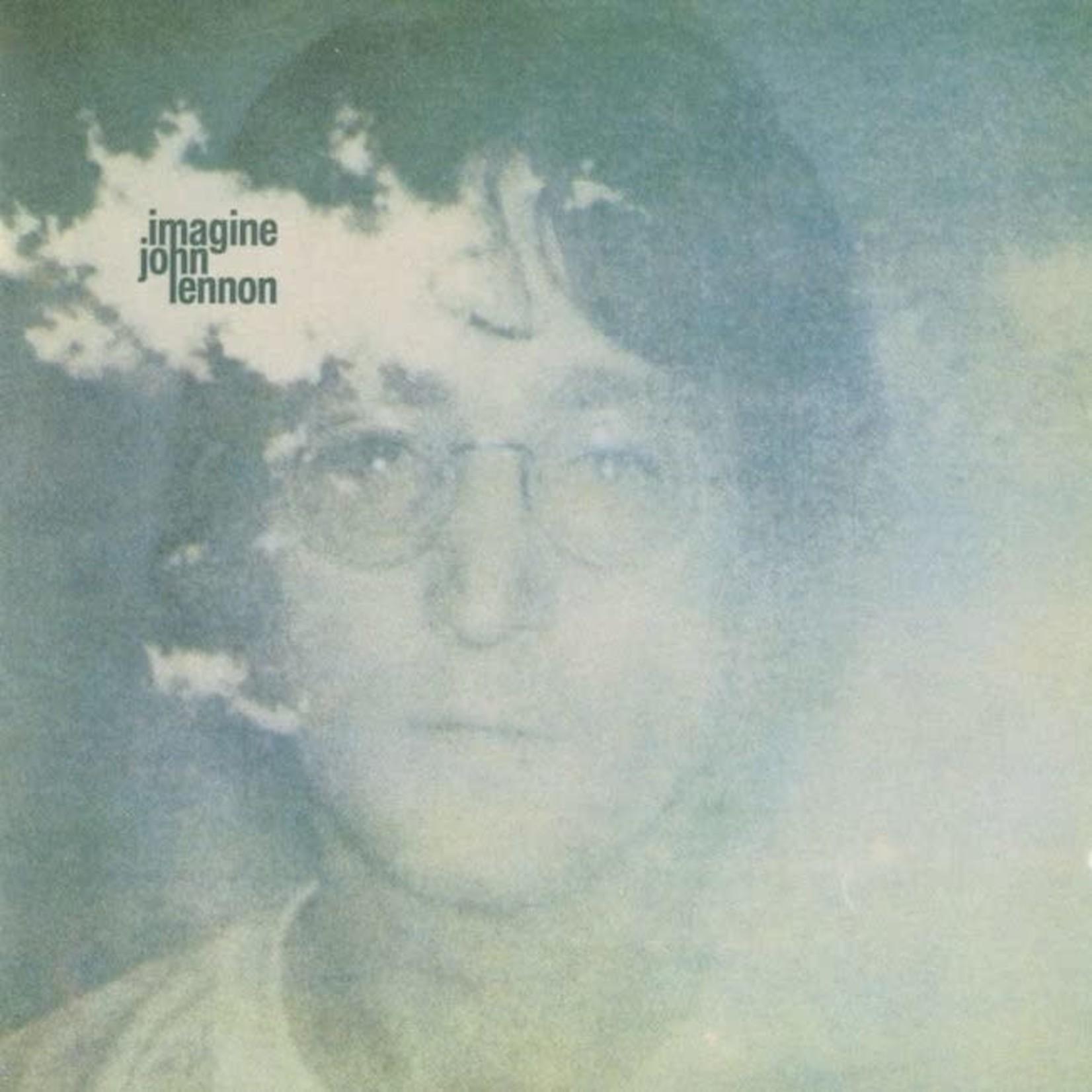 [Vintage] Lennon, John (Beatles): Imagine (Capitol)