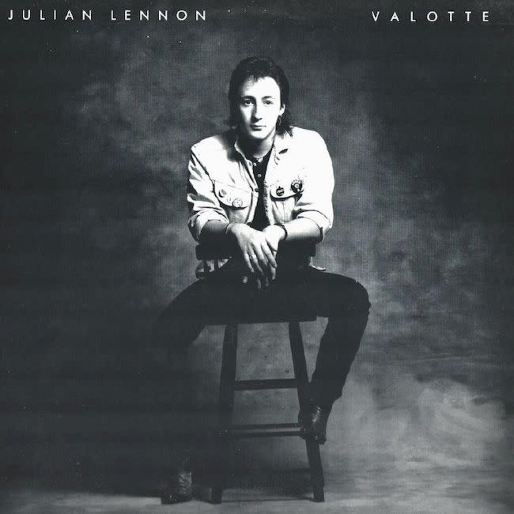 [Vintage] Lennon, Julian: Valotte
