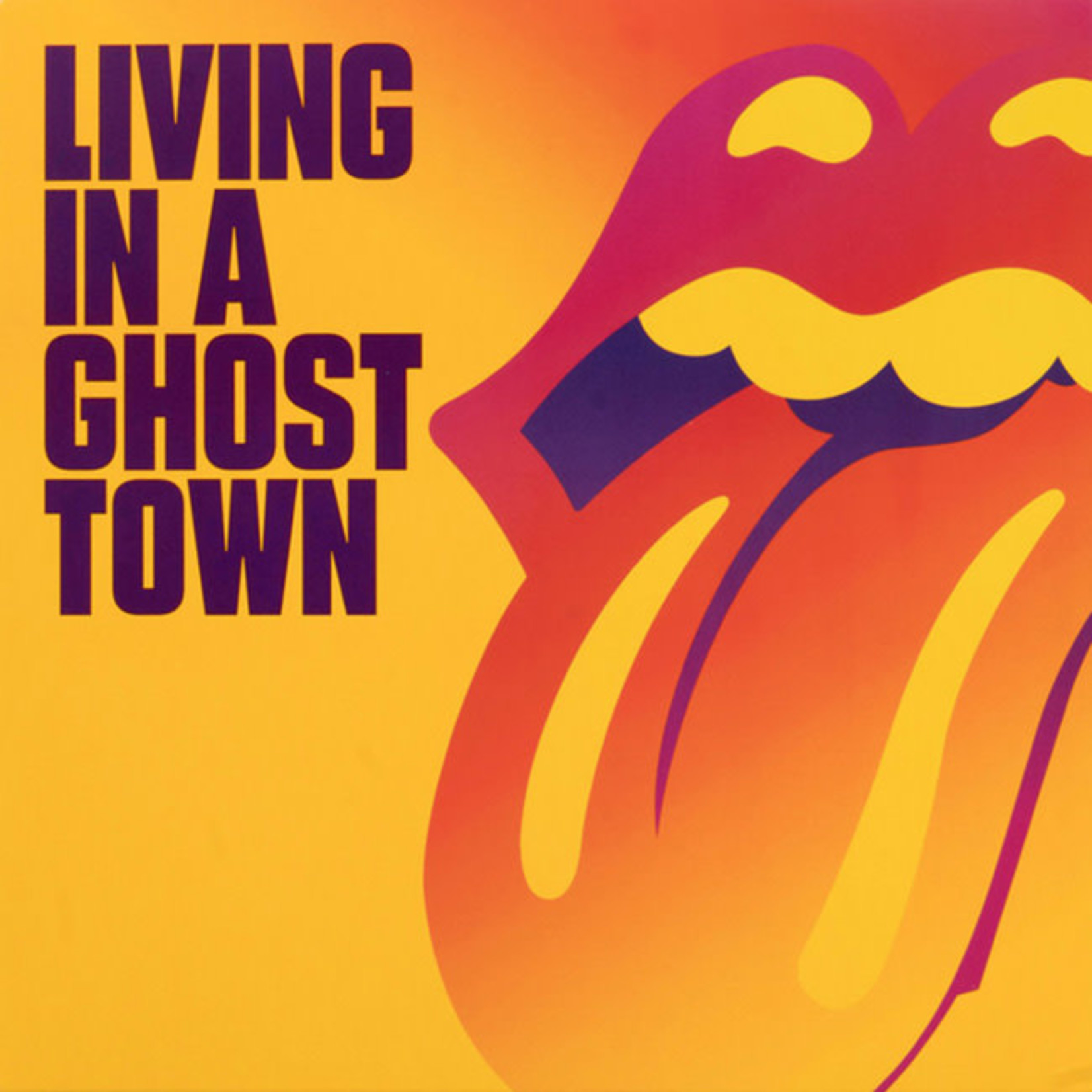 [New] Rolling Stones: Sticky Fingers (half-speed remaster)