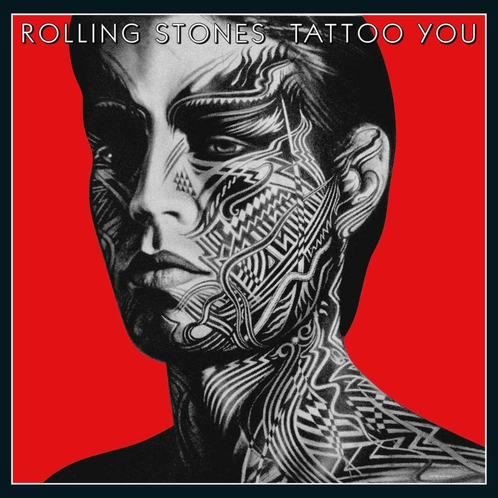 [Vintage] Rolling Stones: Tattoo You