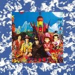 [Vintage] Rolling Stones: Their Satanic Majesties Request (reissue)