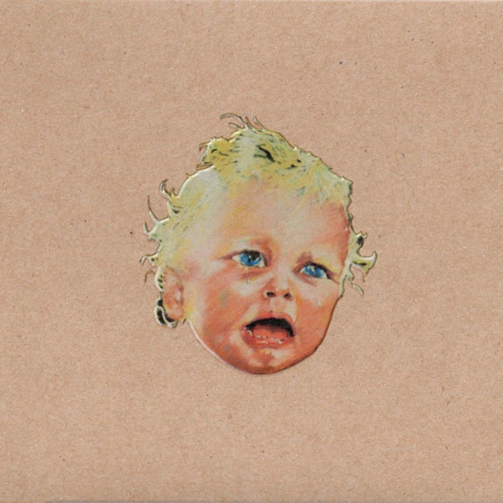 [New] Swans: To Be Kind (3LP)