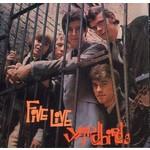 [New] Yardbirds: Five Live Yardbirds