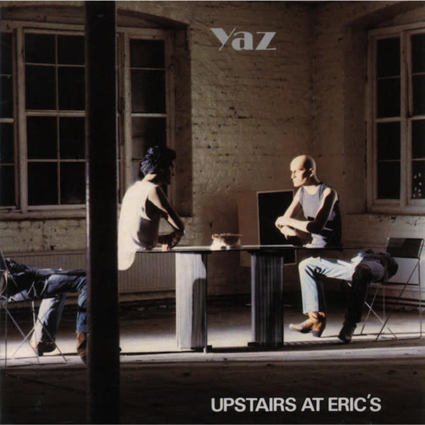 [Vintage] Yaz: Upstairs at Eric's