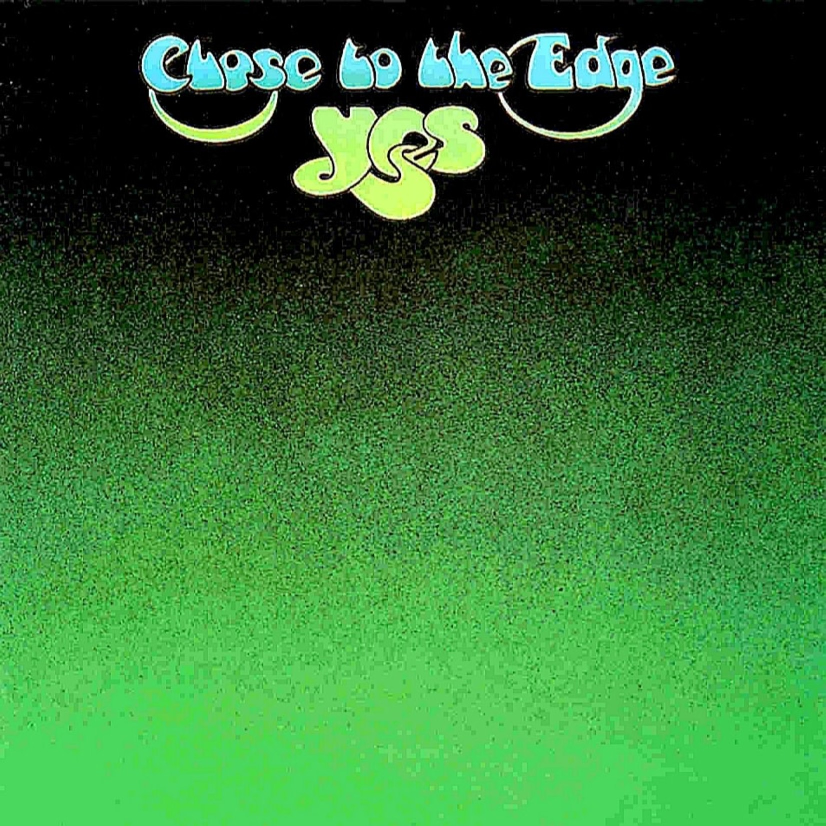 [Vintage] Yes: Close to the Edge