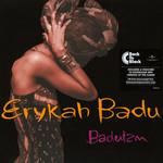 [New] Badu, Erykah: Baduizm (2LP)