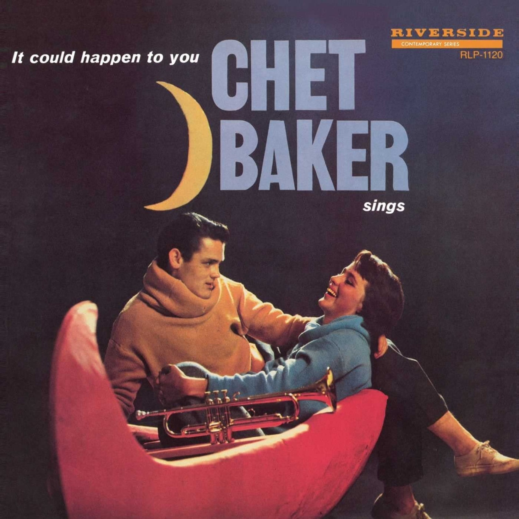 [New] Baker, Chet: It Could Happen To You