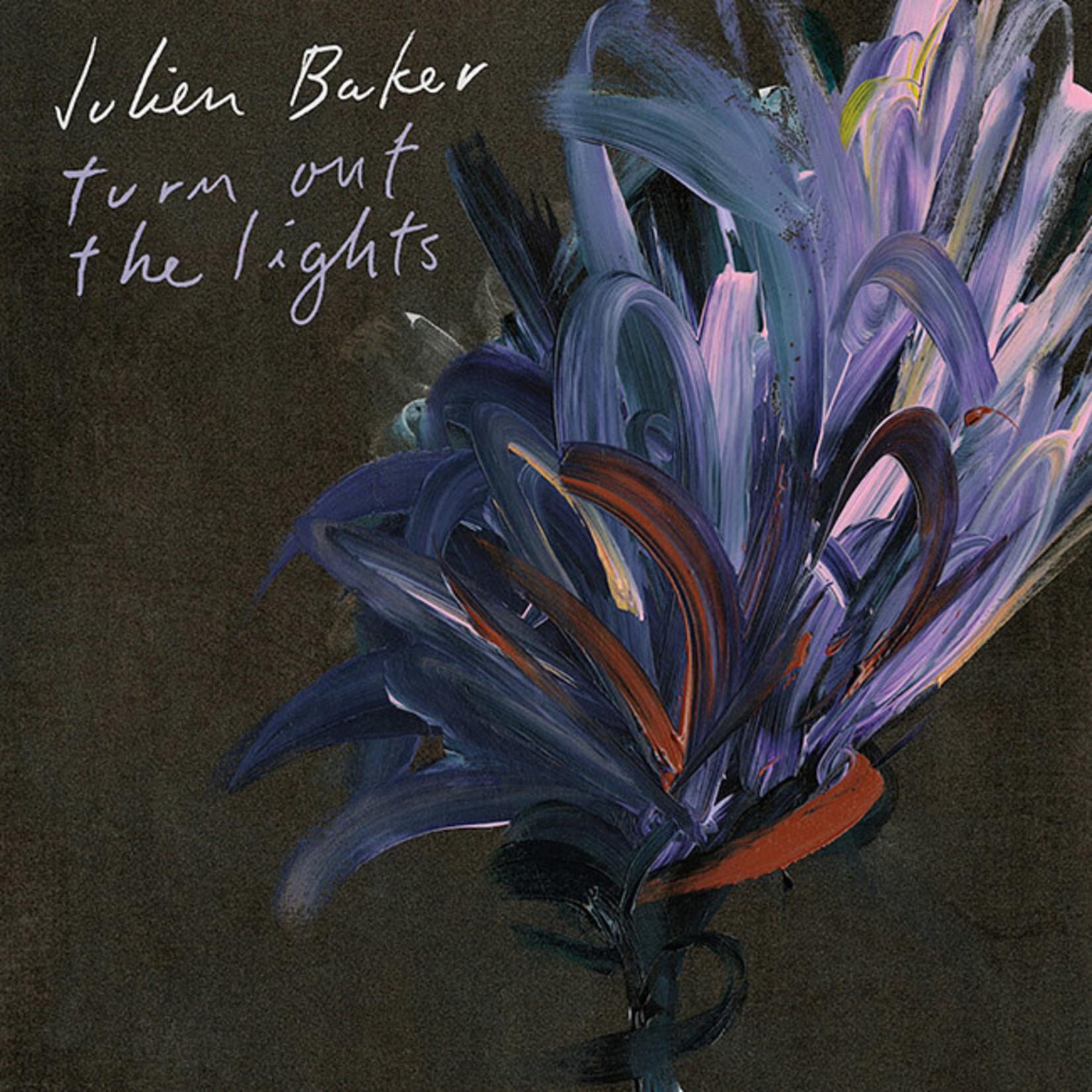 [New] Baker, Julien: Turn Out the Lights