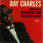 [New] Charles, Ray: Modern Sounds in Country Vol. 1