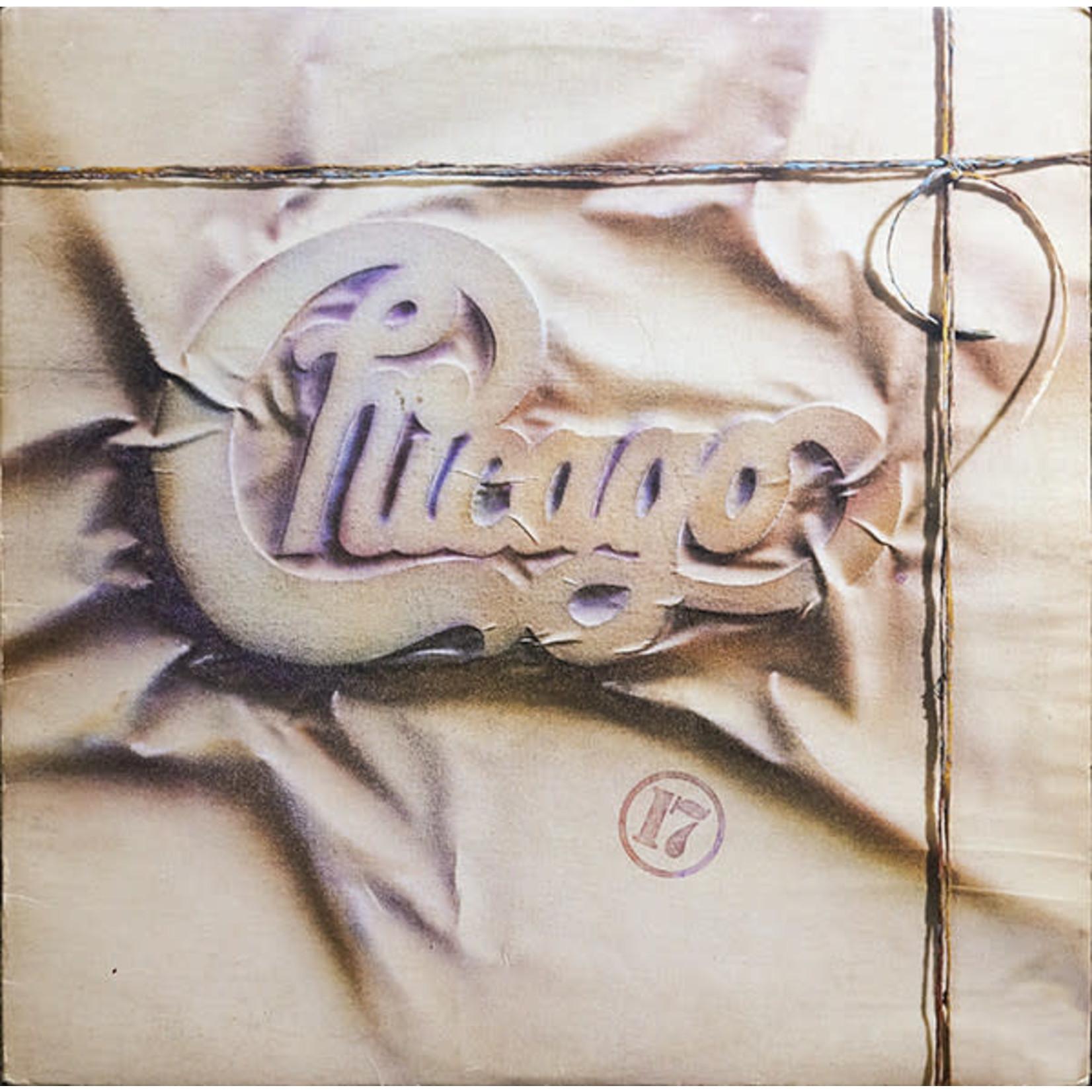 [Vintage] Chicago: 17